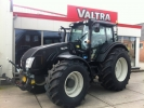 Тракторы Valtra используются на торфопроизводстве Калининградской области