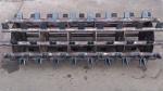 84435277 Ротационный сепаратор (Ремонт) Запчасти к зерноуборочному комбайну