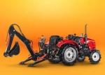 экскаватор Landformer