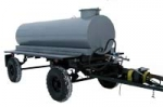 Прицеп тракторный с емкостью 2ПТСБ-3