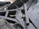 Рама РТУ-130 толкающая универсальная (Т-130, Т-170, Б-10, Б-170)